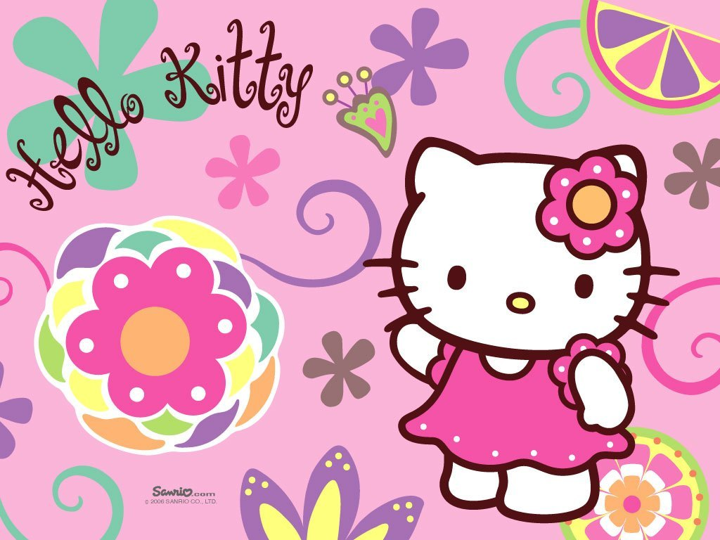 Hello Kitty Wallpapers 240 Free Ipad Hello Kitty Pic 17 Ipad Wallpaper ...